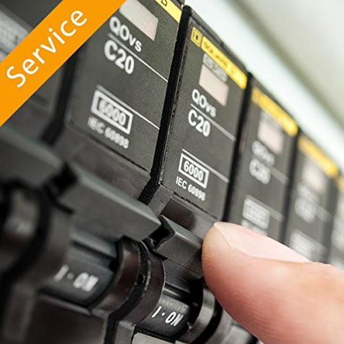 Circuit Breaker Installation - Single Breaker Replacement