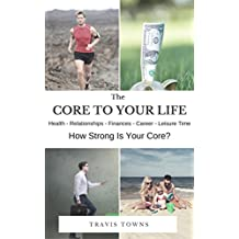 The Core To Your Life: Health - Relationships - Finances - Career - Leisure Time /  How Strong Is Your Core?