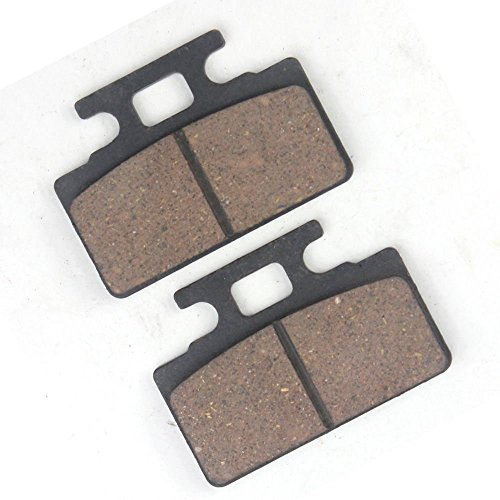 CHINESE SCOOTER FRONT / REAR DISK BRAKE PADS 50CC 125CC 150CC SOME ATV PADS