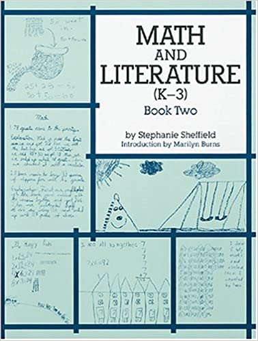 Book MATH AND LITERATURE (K-3): BOOK TWO (Book 2)