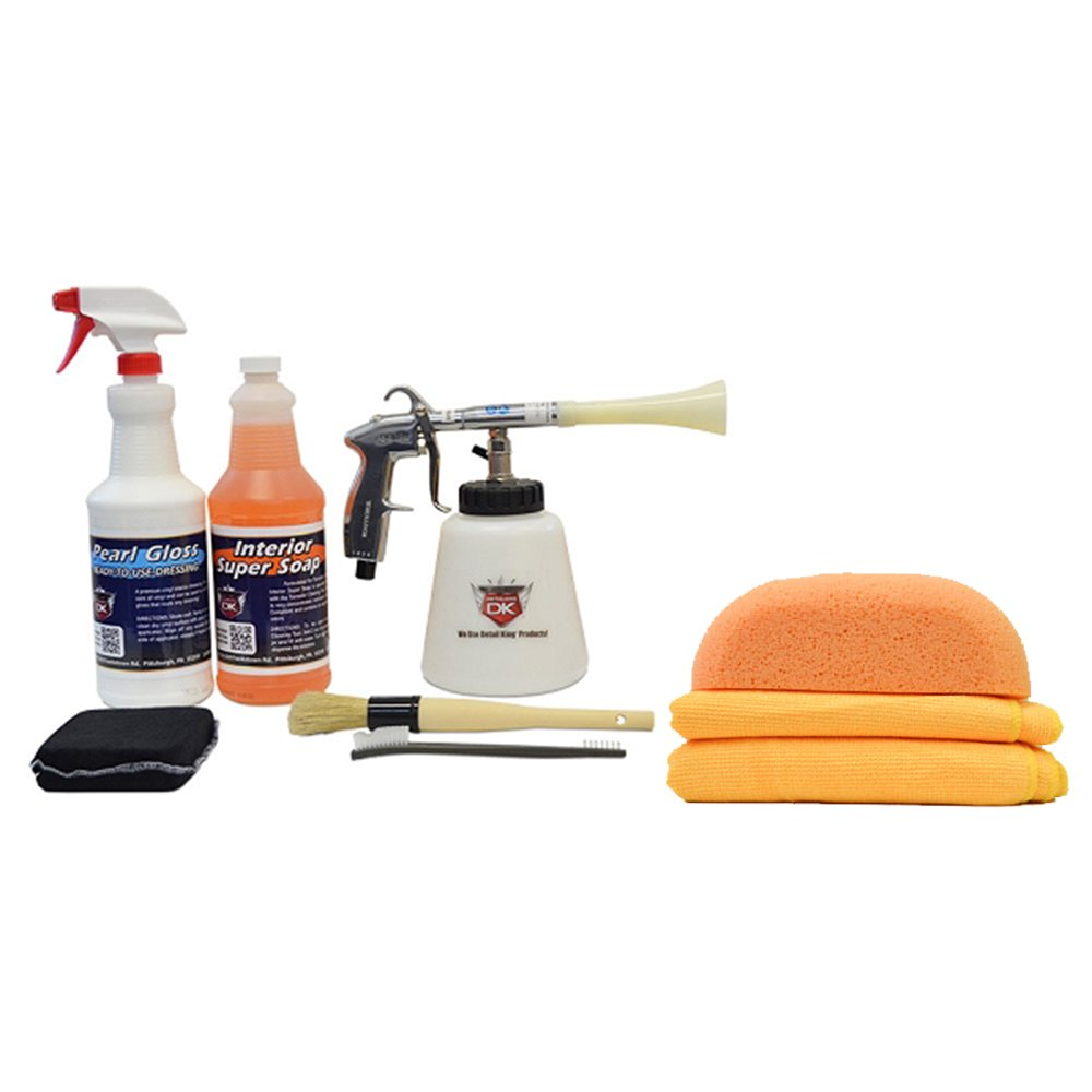 Tornador Interior Cleaning Tool Value Package