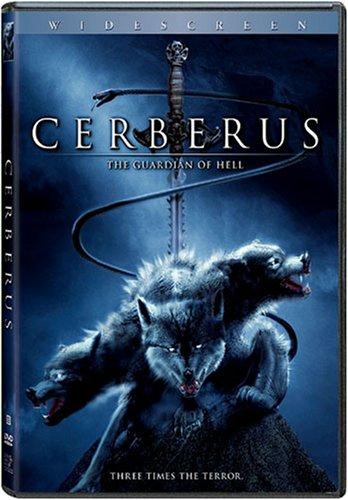 Cerberus by EVIGAN,GREG