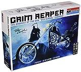 tom daniels model kits - Revell Tom Daniel Grim Reaper Motorcycle Model Kit