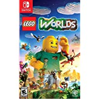 Deals on LEGO Worlds Nintendo Switch