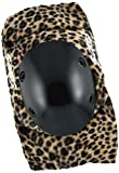Smith Safety Gear Leopard Elbow Pad, Brown, Large/X-Large