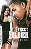 img - for Street Soldier (Urban Books) book / textbook / text book