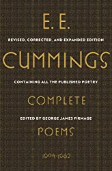 E. E. Cummings: Complete Poems, 1904-1962 (Liveright Classics)