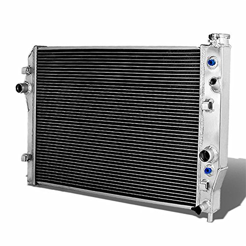 - OzCoolingParts 3 Row Core Full Aluminum Radiator for 1993-2002 94 95 96 97 98 99 00 01 Chevy Camaro Z28 /Pontiac Firebird AT/MT 5.7L V8