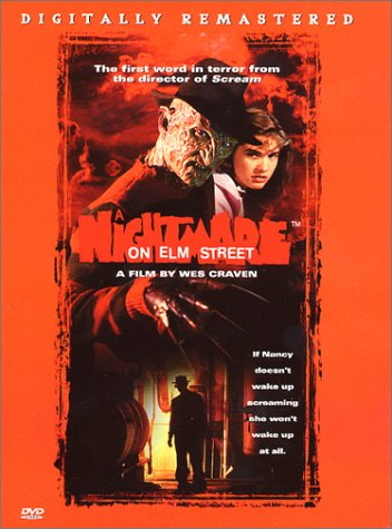 A Nightmare on Elm Street (Digitally (Ann Arbor Halloween City)