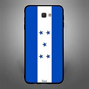 Samsung Galaxy J7 Prime Hondruras Flag, Zoot Designer Phone Covers
