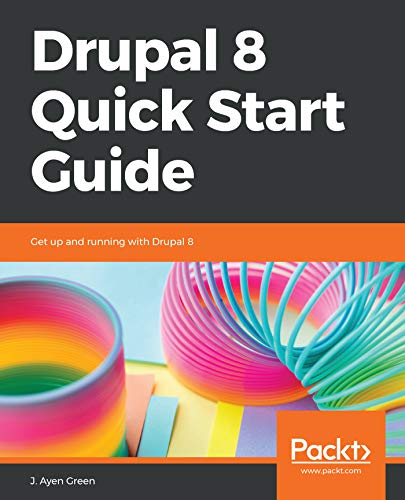 5 Best New Drupal eBooks To Read In 2019 - BookAuthority