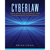 Cyberlaw (2-downloads): The Law of the Internet and Information Technology