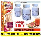 3 Nutrarelli 1 Destok Gel by Natural