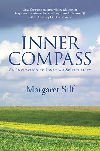 [B.e.s.t] Inner Compass: An Invitation to Ignatian Spirituality K.I.N.D.L.E