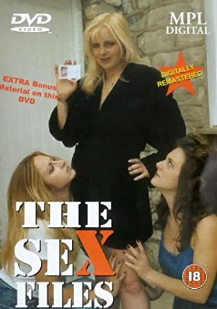 the-sex-files-dvd