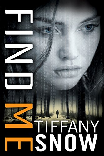 Find Me (Corrupted Hearts Book 3) cover