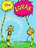 """The Lorax (Classic Seuss)"" av Dr. Seuss"