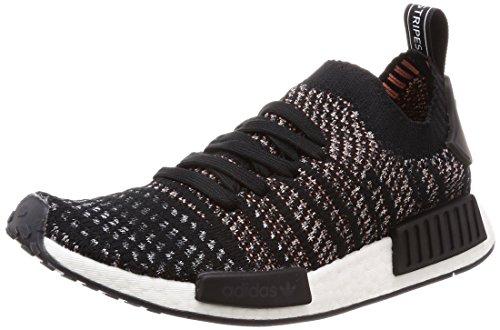 Chaussures Gris Cinq F17 noir Deux Adidas r1 Gris De Pour Nmd Pk Homme Stlt Gymnastique qqvCIwO