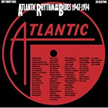 Atlantic Rhythm & Blues Box