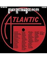 Atlantic Rhythm & Blues 1947-1974
