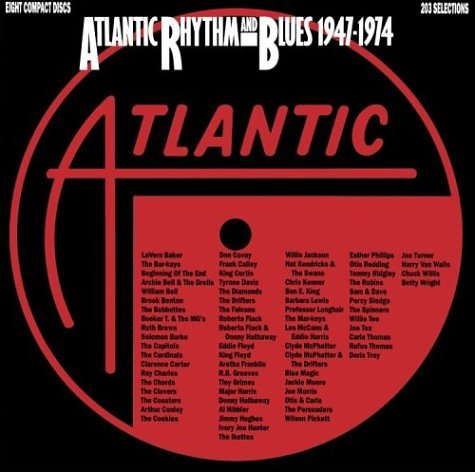 Atlantic Rhythm And Blues 1947 1974