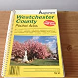 img - for Westchester County Pocket Atlas book / textbook / text book