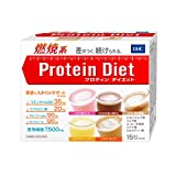 DHC Protein diet 50g×15bags Popular products are very sold in Japan!!