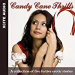 Candy Cane Thrills: A Collection of Five Festive Erotic Stories | Miranda Forbes