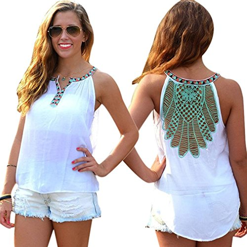 ladies vest tops - 6