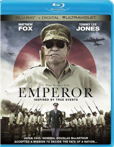 Emperor [Blu-ray]