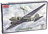 Roden Douglas C-47 Skytrain Airplane Model Building Kit