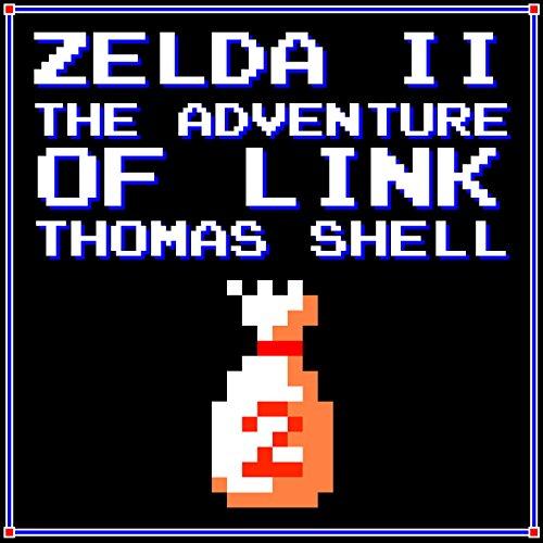 Zelda 2: The Adventure of Link (Adventure Link)