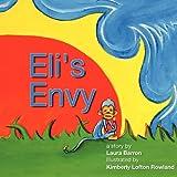 Eli's Envy, Laura Barron, 1937622061