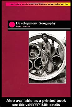 History of geography
