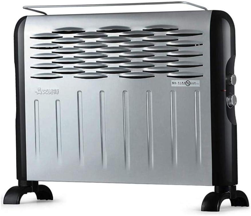 YYANG Calentador De Ahorro De Energía En El Hogar Silencioso Baño A Prueba De Agua De Alta Potencia Temperatura Constante
