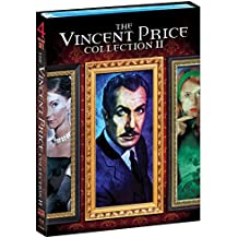 The Vincent Price Collection II [House on Haunted Hill, The Return of the Fly, The Comedy of Terrors, The Raven, The Last Man on Earth, Tomb of Ligeia & Dr. Phibes Rises Again)