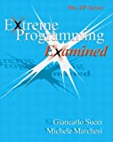 img - for Extreme Programming Examined book / textbook / text book