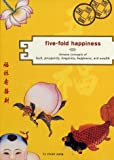 Five-Fold Happiness, Vivien Sung, 081183526X