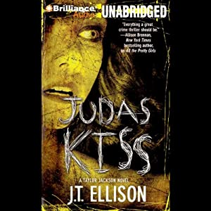 Judas Kiss Audiobook