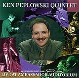 Live at Ambassador Auditorium