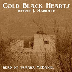 Cold Black Hearts Audiobook