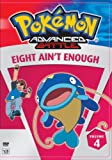 Pokemon Advanced Battle, Vol. 4 - Eight Ain't Enough