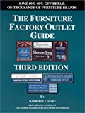 The Furniture Factory Outlet Guide, Kimberly Causey, 1888229438