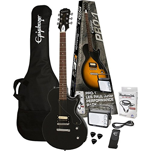 epiphone-ppeg-enplebch1-15-electric-guitar-pack-ebony