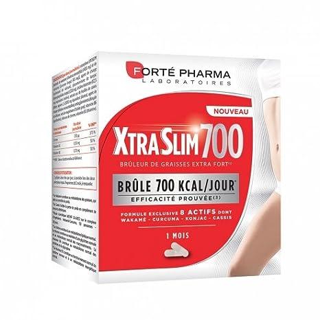 FORTEPHARMA QUEMAGRASAS XTRA SLIM 700