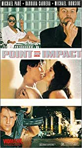 Point of Impact [VHS]