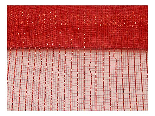 How to buy the best decorative mesh rolls 21 inch?