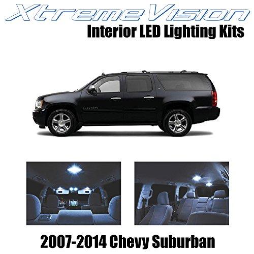 08 Chevy Suburban Led - 4