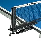 Cornilleau Unisex Sport Advance Polyethylene Net, Black, 180 cm