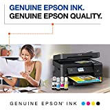 Epson T502 EcoTank Color Combo Pack Auto-Stop Ink